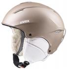 Lyžařská helma Uvex Primo, Prosecco met mat 2018/19
