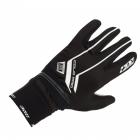 Běžecké rukavice KV+ Cold pro gloves black 9G05-10 2019/20