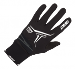 Běžecké rukavice KV+ Focus black 9G07-1 2018/19