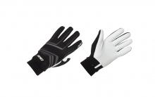 Běžecké rukavice KV+ Jet black 7G13-1 2018/19