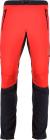 Běžecké kalhoty Silvini SORACTE MP1144-082 black-red pánské 2018/19