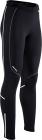 Běžecké kalhoty Silvini Movenza Black-cloud WP1314-081 2018/19