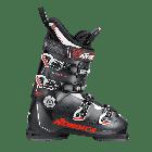 Sjezdové lyžařské boty Nordica Speedmachine anthracite/black/red 110 2018/19