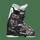 Sjezdové lyžařské boty Nordica Cruise 75 W Black/anthracite/bronze 2018/19