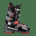 Sjezdové lyžařské boty Nordica Sportmachine 80 anthracite/black/red 2018/19
