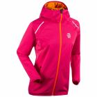Běžecká bunda BJ jacket Stockholm wmn -332695-33000 2018/19