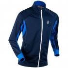 Běžecká bunda BJ jacket Beito tmavě modrá 332681-25400 2018/19