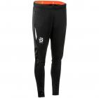 Běžecké kalhoty BJ Pants Pro černé wmn 332044-99900 2018/19