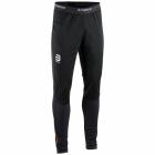 Běžecké kalhoty BJ pants Determend černé 332706-99900 2018/19