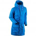 Kabát BJ Polar Parka modrý 332114-24600 2018/19