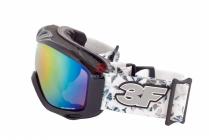 Lyžařské brýle 3F vision Spell Y 1634