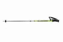 Lyžařské sjezdové hole Blizzard Sport ski poles černo/žluto/stříbrné 180050 2018/19