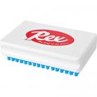 Kartáč na lyže Rex 6181 soft nylon brush (nylonový kartáč měkký)