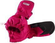 Rukavice Reima Ote 572288-3600 cranberry pink