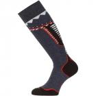 Ponožky LASTING SWF-504 modrá