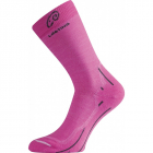 Ponožky LASTING WHI 408 růžové