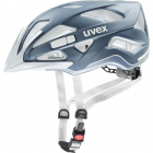 Cyklistická helma Uvex city active, strato met mat 2019