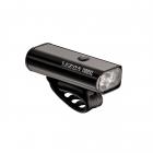 Přední světlo na kolo Lezyne Macro drive 1100xl blk/hi gloss