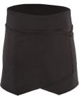 Cyklistická sukně Silvini Isorno Pro WS1216-0800 black