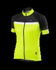 Cyklistický dres Kalas Pure X9 fluo 1039-013 dámský