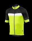 Cyklistický dres Kalas Pure X9 fluo 1019-013