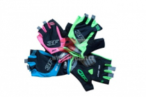 Cyklistické rukavice 3F Gloves Air vent 2121