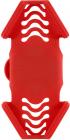 Držák pro smartphone na kolo Bone bike tie Pro2 red