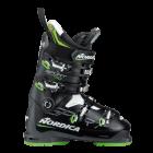 Sjezdové lyžařské boty Nordica Sportmachine 110 black-anthracite-green 2019/20
