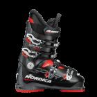 Sjezdové lyžařské boty Nordica Sportmachine 80 Black/anthracite/red 2019/20