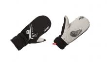 Běžecké rukavice KV+ Alaska 9G09.1 black 2019/20