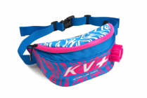 Bidon KV+ Thermo Waist bag 1l 2020/21 pink