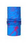 Nákrčník KV+bandana skier Pink 20A30-105