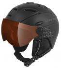 Lyžařská helma Etape Comp pro černá mat  2020/21