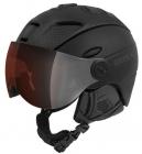 Lyžařská helma Etape Comp pro černá/ karbon mat  2019/20