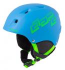 Dětská lyžařská helma Etape Scamp modrá/zelená mat 2019/20