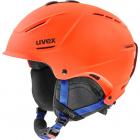 Lyžařská helma Uvex P1US 2.0 orange/blue mat 2019/20