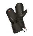 Sjezdové rukavice palčáky Direct alpine Thermo mitt black 2019/20
