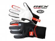 Běžecké rukavice Rex World cup race 2019/20