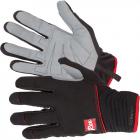 Běžecké rukavice Rex Lahti 2019/20 černé