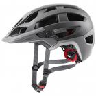 Cyklistická helma Uvex finale 2.0, black mat 2020