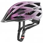 Cyklistická helma Uvex I-VO CC berry mat 2020