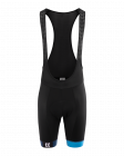 Kalhoty na kolo Kalas Motion Z 3025-186x černo modré 2020