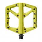 Pedály na kolo Crankbrothers Stamp 1 large citron 2021