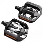 Pedály nášlapné MTB Shimano clickr pedals PD-T421 2020