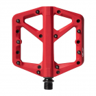 Pedály na kolo Crankbrothers Stamp 1 large red 2021
