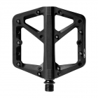 Pedály na kolo Crankbrothers Stamp 1 small black 2021