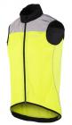 Reflexní vesta Wowow Poggio Jacket yellow 2020