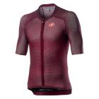 Cyklistický dres Castelli Climber´s 3.0 sangria 2020