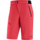 Cyklistické kalhoty dámské Gore C5 women shors hibiscus pink 2020