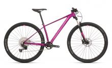 Jízdní kolo dámské Superior Modo 909 matte purple/pink 2020